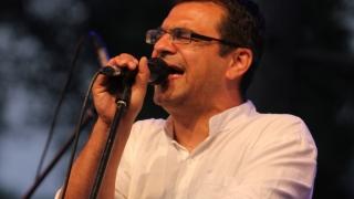 Mihai Mărgineanu, în concert la mare