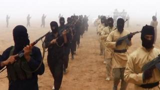 Mii de terorişti ar putea reveni în Europa