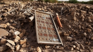 Miile de morţi necunoscuţi din Mali vor fi răzbunaţi!