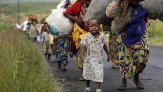 Milioane de oameni strămutați în doar şase luni. Vezi unde!