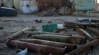 Teroriştii Statului Islamic ameninţă cu folosirea armelor chimice