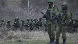 Militari ruşi, condamnaţi la închisoare în Ucraina, pentru activităţi teroriste