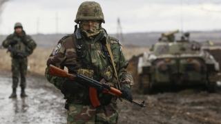 Militari uciși în estul Ucrainei