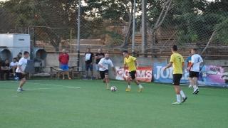 Echipele de minifotbal din țară, încurajate să-și reia antrenamentele