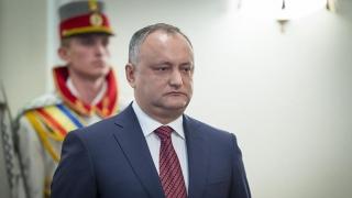 Ministru impus de Curtea Constituțională în Moldova