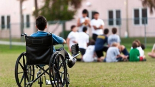 Ministrul Sănătății, de vorbă cu părinții copiilor cu dizabilități!