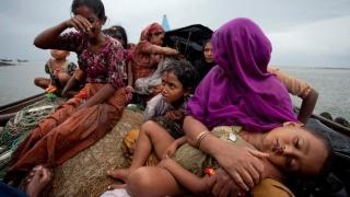 Minoritatea rohingya din Myanmar, apărată verbal de 25 de țări, inclusiv România