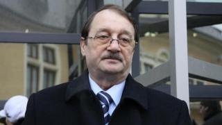 Mircea Băsescu așteaptă luni verdictul Tribunalului Constanța