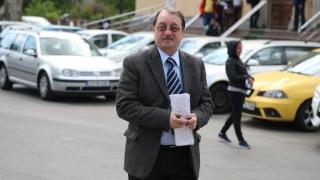 Mircea Băsescu, judecat în dosarul traficului de influență