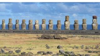 Misterioasa insulă a Paştelui. Noi studii şi răspunsuri