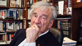 """Moartea scriitorului Elie Wiesel, """"o mare pierdere pentru întreaga omenire"""""""