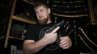 """Moscova rămâne fără """"pionul"""" din Cecenia"""