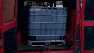 Motorină de 10.000 de lei, confiscată la Topalu
