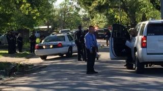 Musulman împușcat lângă o moschee din Texas
