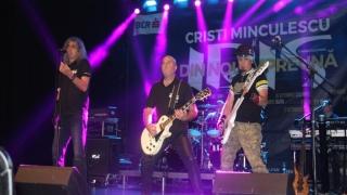 Naționala de rock a României cântă la Constanța