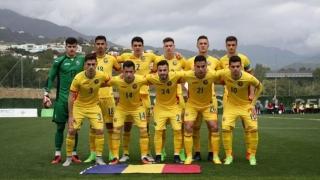 Naționala de tineret a României, înfrângeri cu Rusia și Danemarca