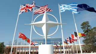 """""""NATO este un instrument de confruntare militară"""""""