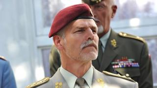 NATO nu vrea să se implice în războiul SUA din Afganistan