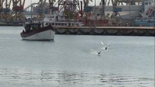 Agenția Română de Salvare a Vieții Omenești pe Mare se va îmbogăți cu trei nave