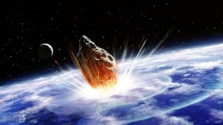 Ne loveşte un asteroid?