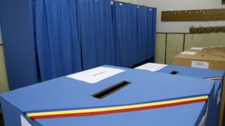 Nereguli la secțiile de votare. Pericol în caz de incendiu!