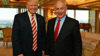 Netanyahu şi Trump îi cer lui Obama să tolereze activităţile israeliene de colonizare