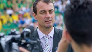 Nicolae Dobre, la al treilea mandat de președinte al FRO
