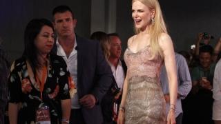 Nicole Kidman, premiu pentru întreaga carieră