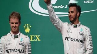 Nico Rosberg nu va risca în ultimele trei curse ale sezonului