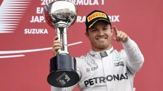 Nico Rosberg, tot mai aproape de titlul mondial în Formula 1