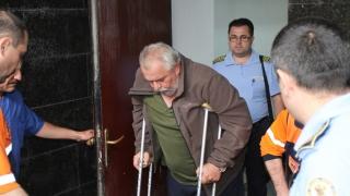 Nicușor Constantinescu, menținut în arest preventiv