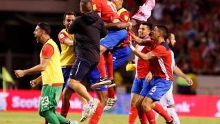 Nigeria și Costa Rica vor merge în Rusia