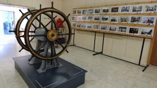 Noaptea Muzeelor! Haideți la Muzeul Marinei Române!