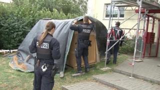 Noi atacuri în Germania