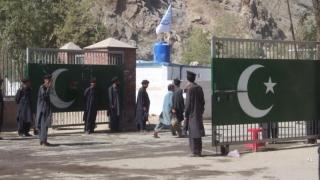 Noi confruntări între Afganistan şi Pakistan