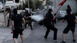 Noi măsuri de austeritate în Grecia