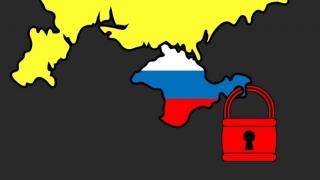 Noi sancţiuni UE împotriva oficialilor din Crimeea