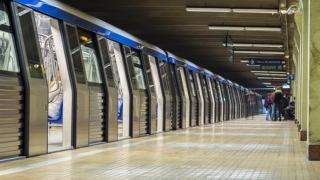 Noi stații de metrou din vara viitoare