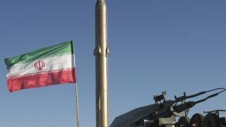 Noi teste balistice în Iran