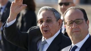 Nouă etapă de normalizare a relațiilor Cubei cu Europa