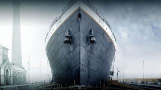 Nouă ipoteză privind scufundarea Titanicului