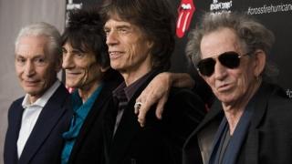Nou album Rolling Stones
