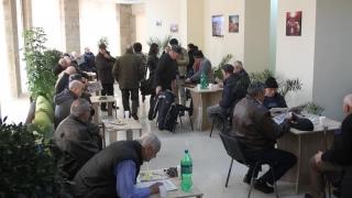 Nou club de pensionari în zona Casei de Cultură