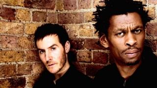 Noutăți Massive Attack