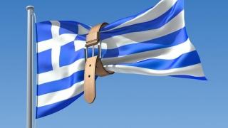 Nou val de măsuri de austeritate în Grecia