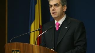 Nou viceguvernator al BNR în locul lui Bogdan Olteanu