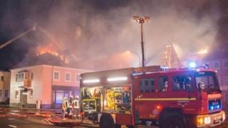 Nu a fost un act intenţionat! Morţi la un adăpost social din Germania