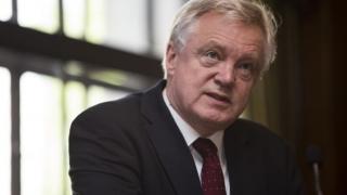 """""""Nu ar trebui să existe nicio îndoială, ieșim din UE"""""""