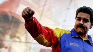 Nu e puciul eşuat din Turcia, e atacul dejucat din Venezuela
