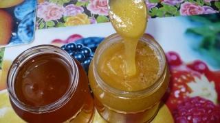 Numai… miere în grădinițe și școli